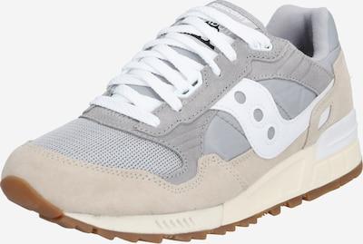saucony Sneaker 'SHADOW 5000' in beige / hellgrau / weiß, Produktansicht