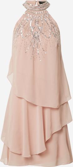 Lipsy Sukienka koktajlowa w kolorze cielistym, Podgląd produktu