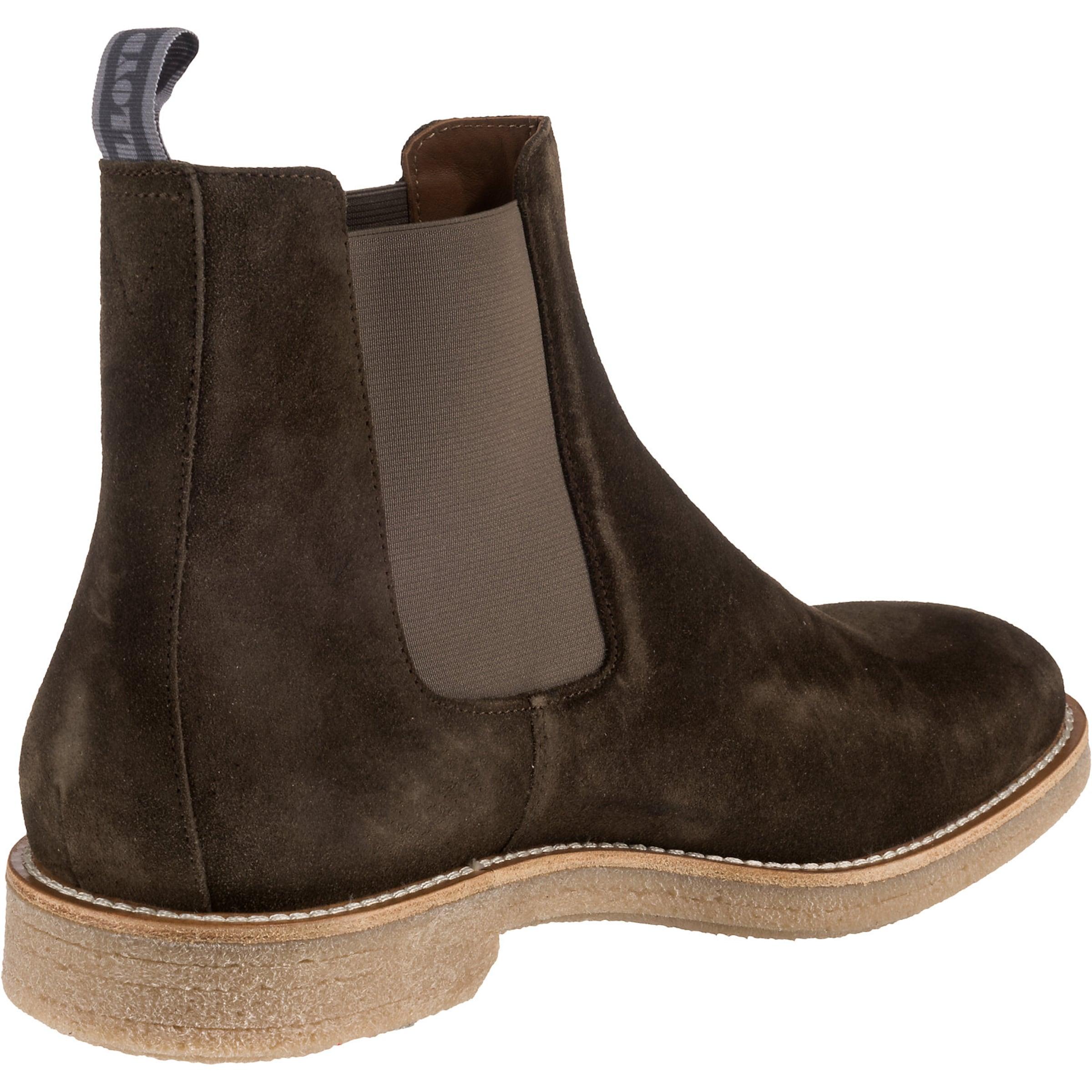 'galvestone' Brun Boots En Foncé Lloyd Chelsea doCxEreBQW