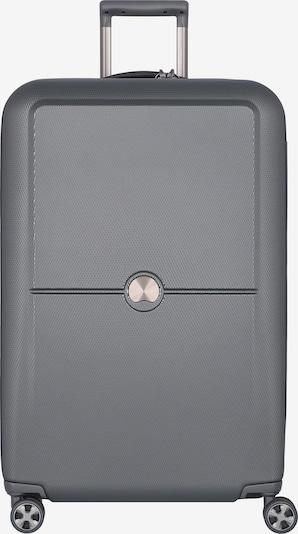 DELSEY Trolley in grau / schwarz, Produktansicht