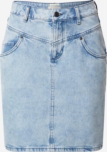 TOM TAILOR DENIM Jeansrock in blue denim, Produktansicht