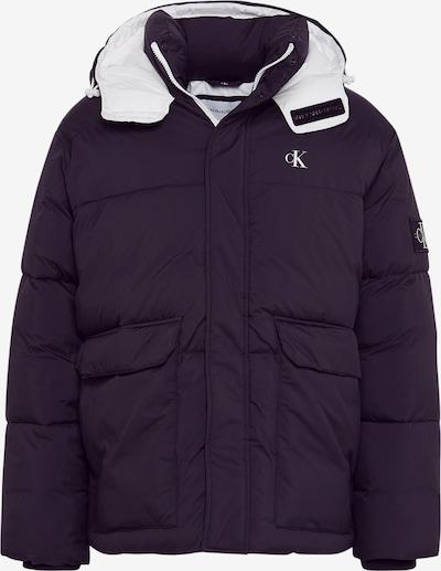 Calvin Klein Jeans Zimní bunda - černá, Produkt