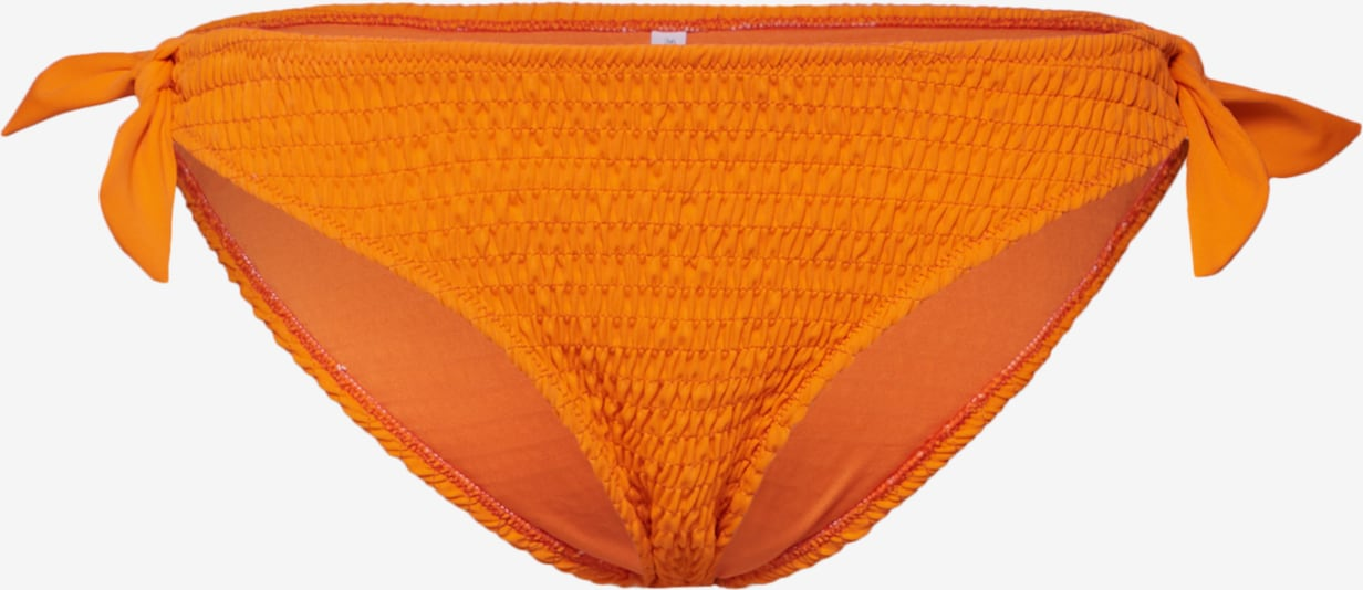 LeGer by Lena Gercke Bikinihose 'Luzi' in orange, Produktansicht