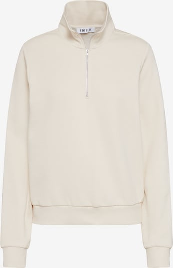 EDITED Sweatshirt 'Gaspard' in de kleur Offwhite, Productweergave