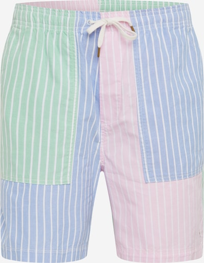 POLO RALPH LAUREN Spodnie 'GRADS-FLAT' w kolorze mieszane kolorym, Podgląd produktu
