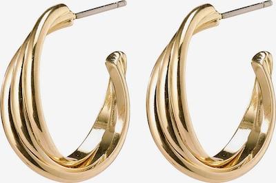 Pilgrim Boucles d'oreilles 'Jenifer' en or, Vue avec produit