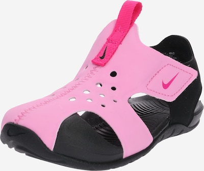 NIKE Sandale 'Sunray Protect 2 TD' in pink, Produktansicht
