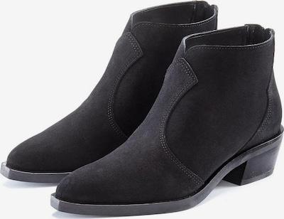 LASCANA Stiefelette in schwarz, Produktansicht