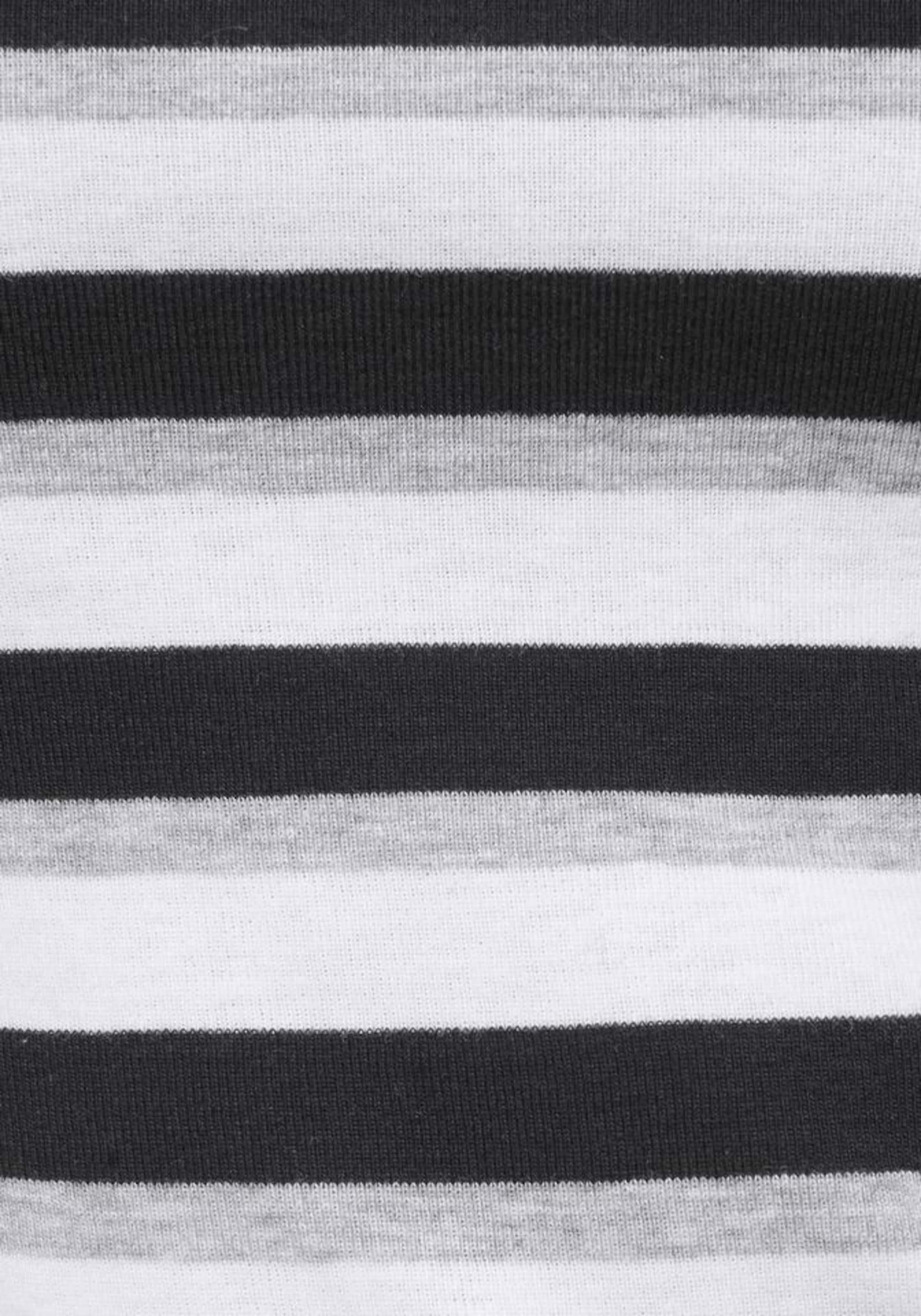 In Arizona Shirt Arizona GraumeliertSchwarz Weiß eWdxorCB