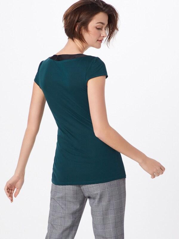 Vert Foncé T 'jara' shirt En rBeCQodxW