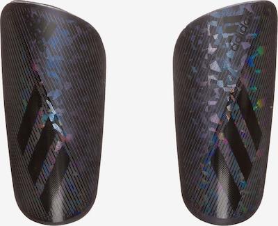ADIDAS PERFORMANCE Schienbeinschoner 'X Pro' in indigo / schwarz, Produktansicht