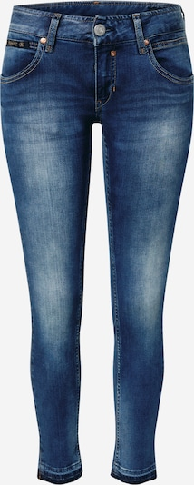 Herrlicher Džínsy 'Touch Cropped Denim Powerstretch' - tmavomodrá, Produkt