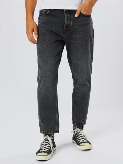 Only & Sons Jeans 'Onsavi Life Beam' in black denim, Modelansicht