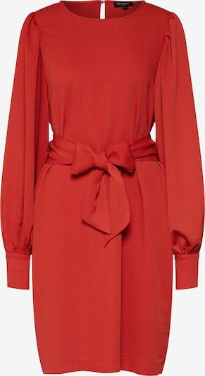 SELECTED FEMME Kleid in rot, Produktansicht