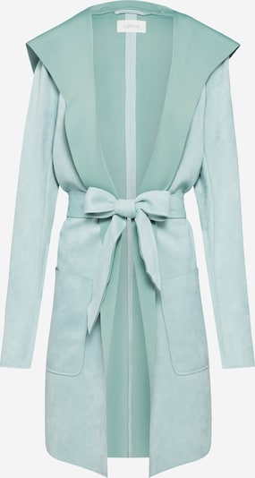 Cartoon Blazerjacke in mint, Produktansicht