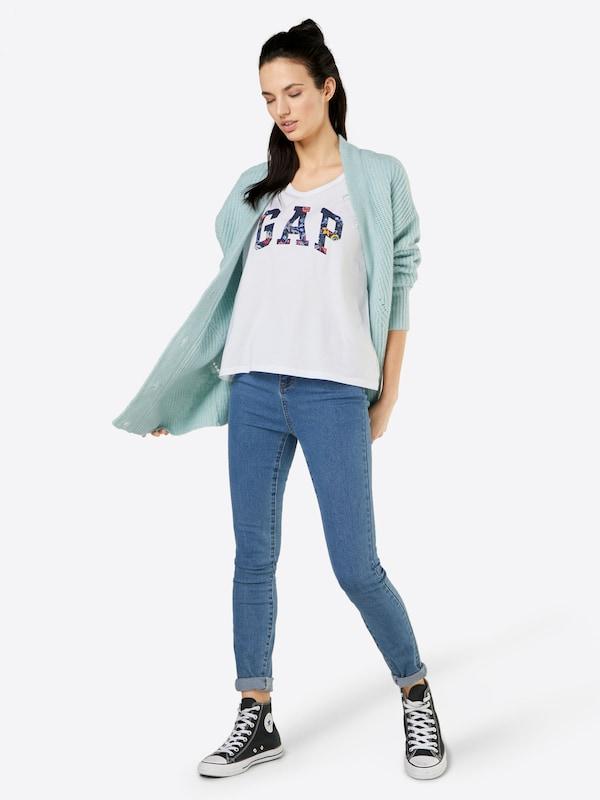 GAP T-Shirt 'FLRL TEE'