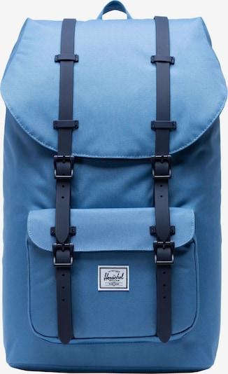 Herschel Rucksack 'Little Amerika' in blau, Produktansicht