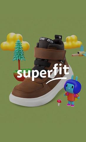 Category Teaser_BAS_2021_CW34_M_Superfit_Jungen - Teen - Schuhe - Stiefel