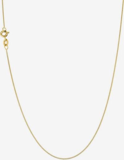 AMOR Goldkette »2015442« in gold, Produktansicht