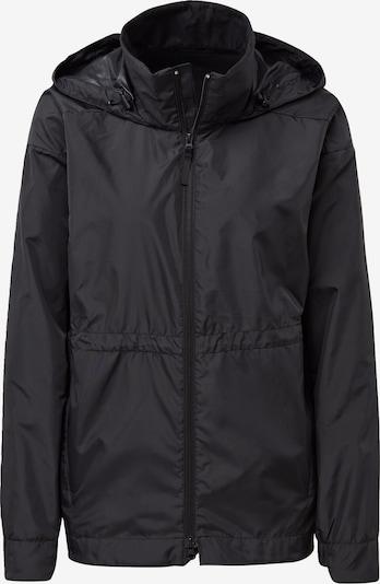 ADIDAS PERFORMANCE Sportjas 'Urban RDY' in de kleur Zwart, Productweergave