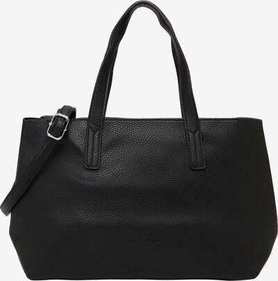 TOM TAILOR Shopper 'Marla' in schwarz, Produktansicht