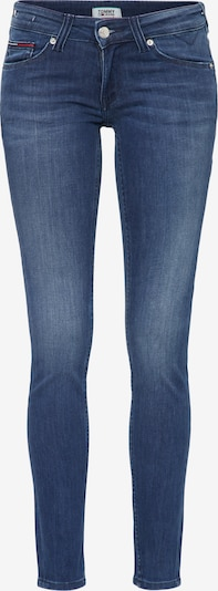 Tommy Jeans Jeans 'Sophie' in blue denim, Produktansicht