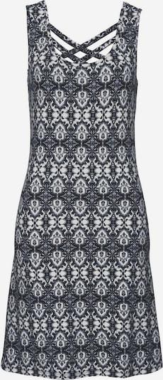 Paplūdimio suknelė iš BUFFALO, spalva – antracito spalva / natūrali balta, Prekių apžvalga