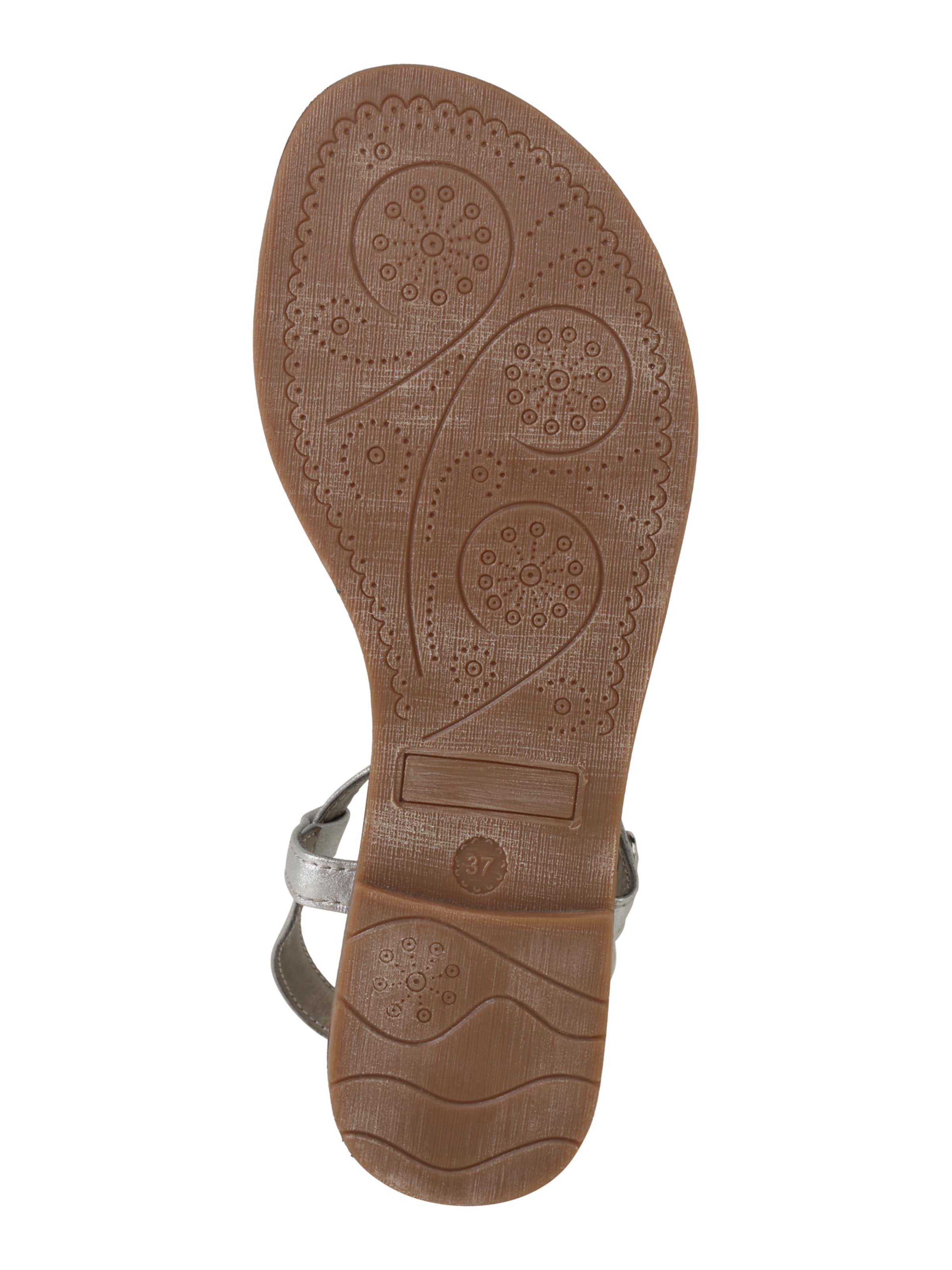 TOM TAILOR Zehentrenner-Sandale Echt Verkauf Online Günstig Kaufen Besuch Neu Verkaufsauftrag Geniue Händler Verkauf Online mJ00f