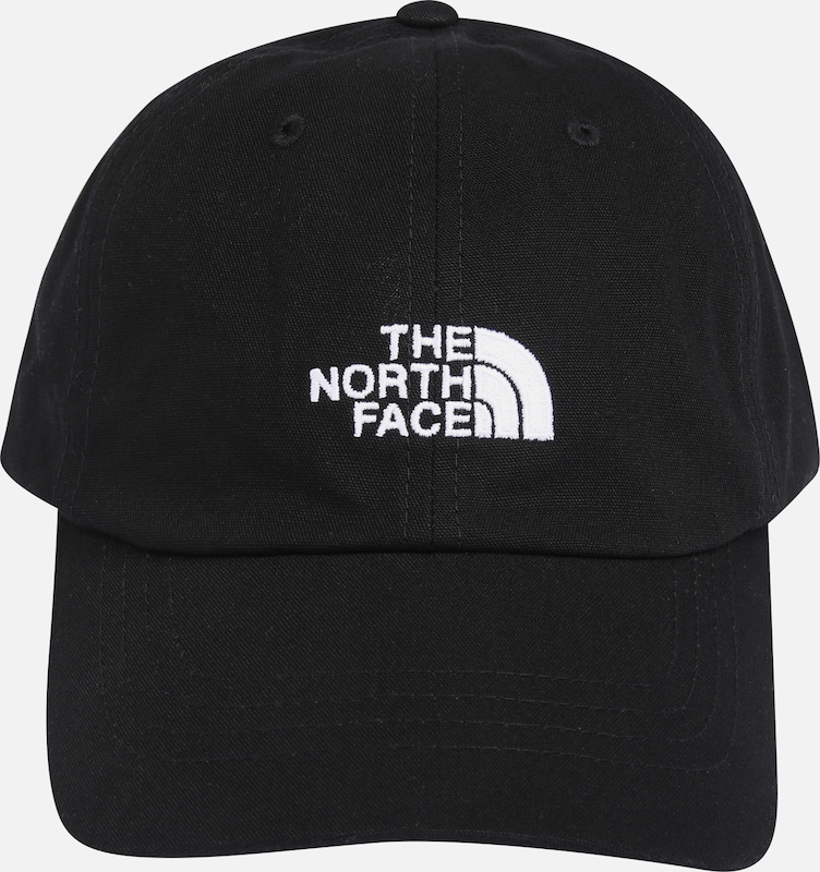 THE NORTH FACE Sport-Cap 'NORM' in schwarz, Produktansicht