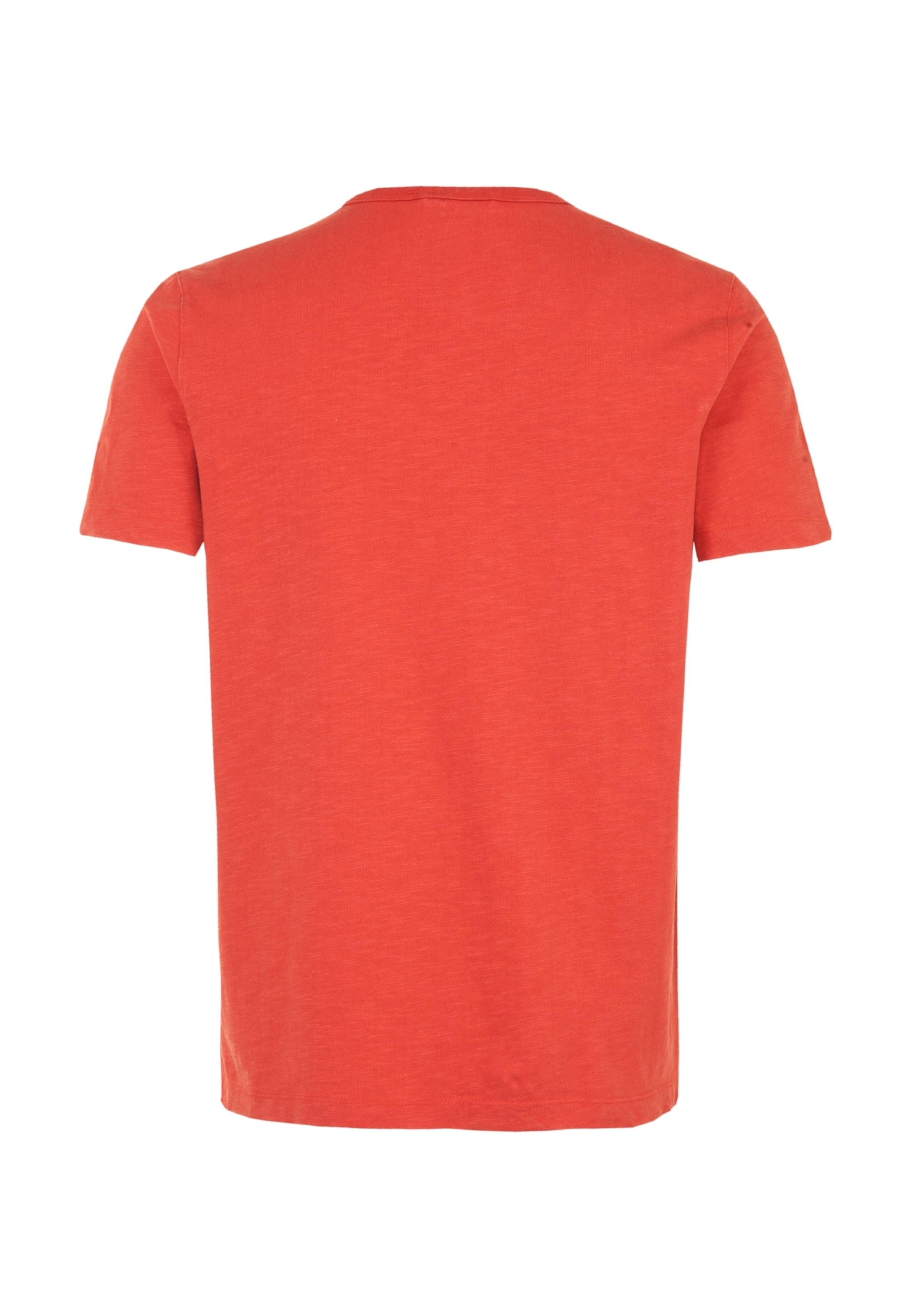 T Rouge Orangé Camel shirt En Active dshoQrCxtB