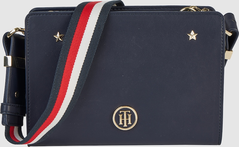 TOMMY HILFIGER Umhängetasche 'Youthful Novelty'