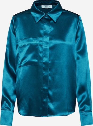 EDITED Bluzka 'Liadan' w kolorze benzynam, Podgląd produktu