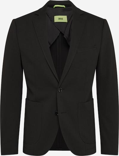 CINQUE Veste de costume 'CIDATINI' en noir, Vue avec produit