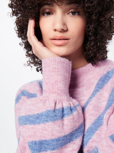 Pepe Jeans Pullover 'Klaire' in rosa, Produktansicht