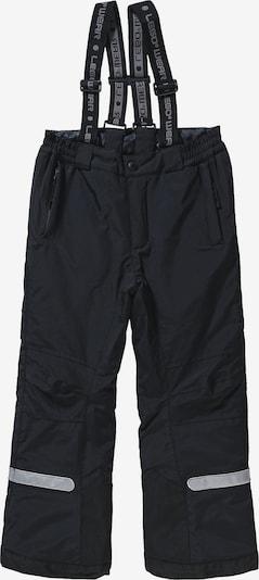 LEGO WEAR Skihose in schwarz, Produktansicht