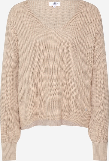 LeGer by Lena Gercke Sweater 'Ella' in Beige, Item view