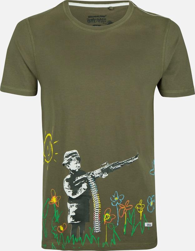Homebase Brandalised By Homebase T-shirt