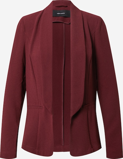 VERO MODA Blazer 'Goya' en rojo vino, Vista del producto