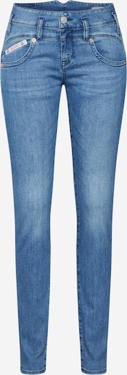 Herrlicher Jeans 'Pearl' in blue denim, Produktansicht