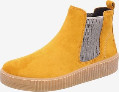 GABOR Stiefel in gelb, Produktansicht