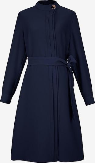 CUBIC Kleid in kobaltblau, Produktansicht