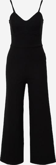 EDITED Overall 'Fibi' in schwarz, Produktansicht