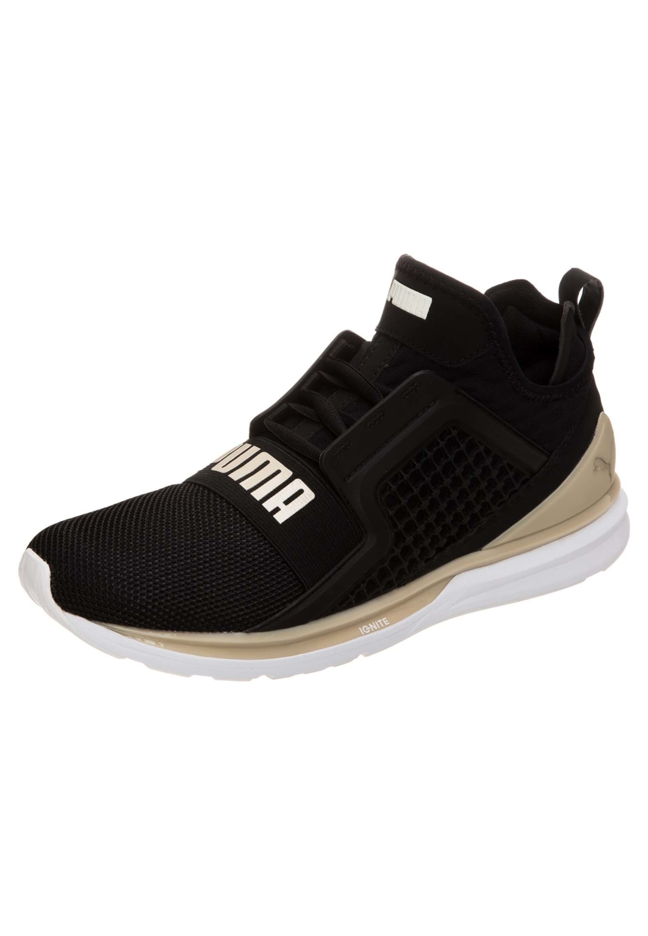 PUMA Sneaker Herren Ignite Limitless Knit nvdryr3883 Schuhe