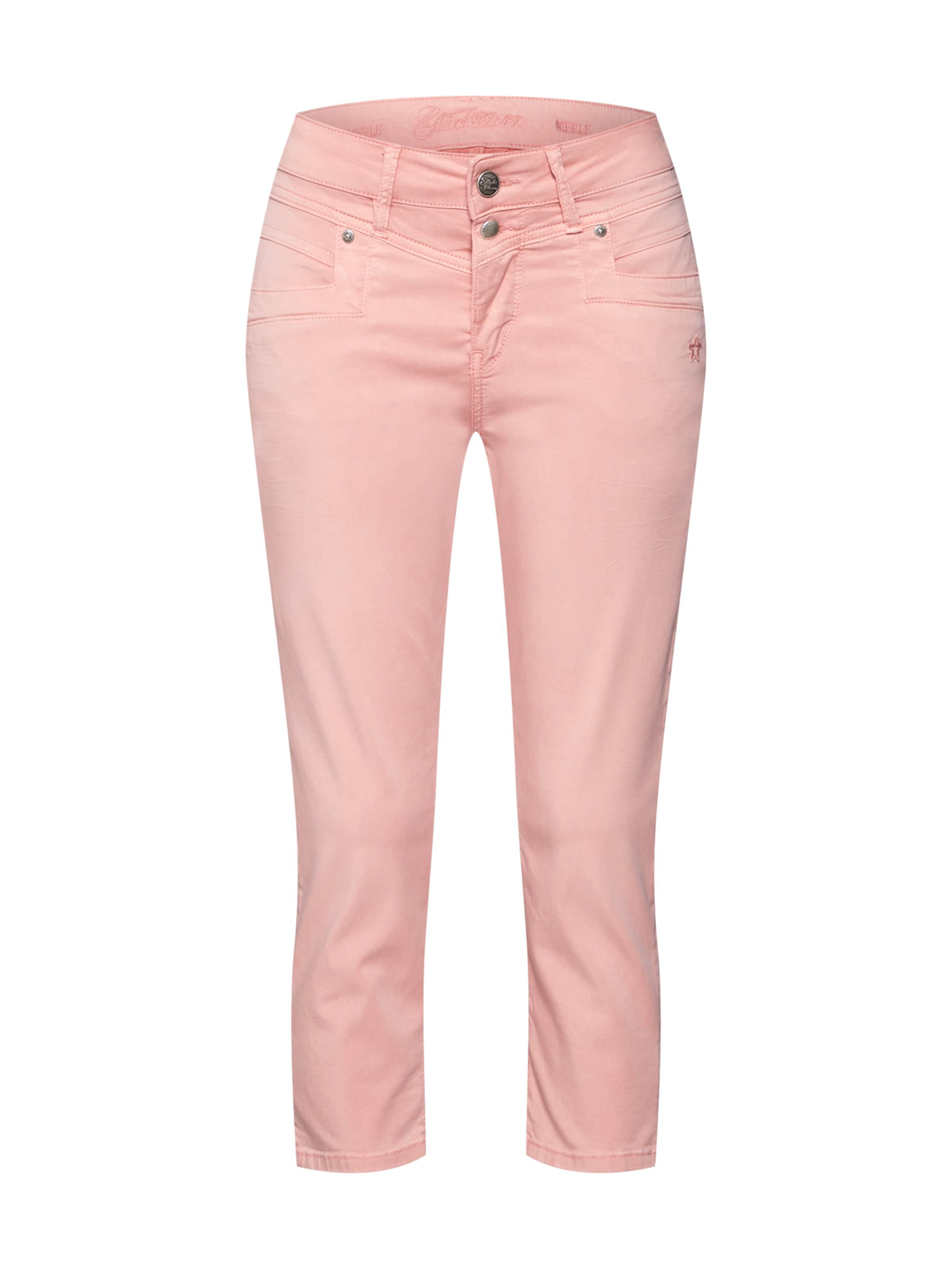 Glücksstern Rose 'merle' Pantalon Glücksstern Rose 'merle' En Pantalon En jc5qA4RL3
