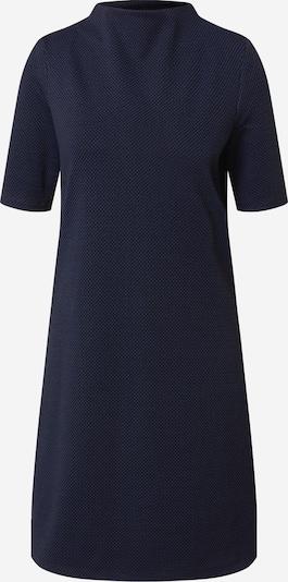 ESPRIT Robes en maille en bleu foncé, Vue avec produit