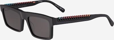 Stella McCartney Okulary przeciwsłoneczne w kolorze mieszane kolory / czarnym, Podgląd produktu