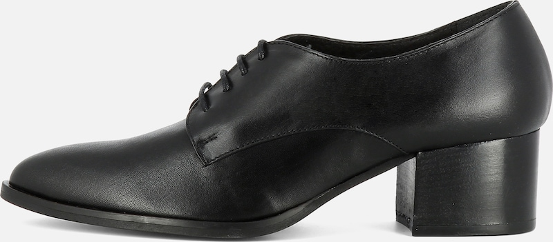 Haltbare Mode billige Schuhe EVITA | Damen getragene Schnürer BELINDA Schuhe Gut getragene Damen Schuhe d2e55a