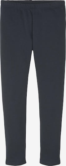 TOM TAILOR Leggings in schwarz, Produktansicht