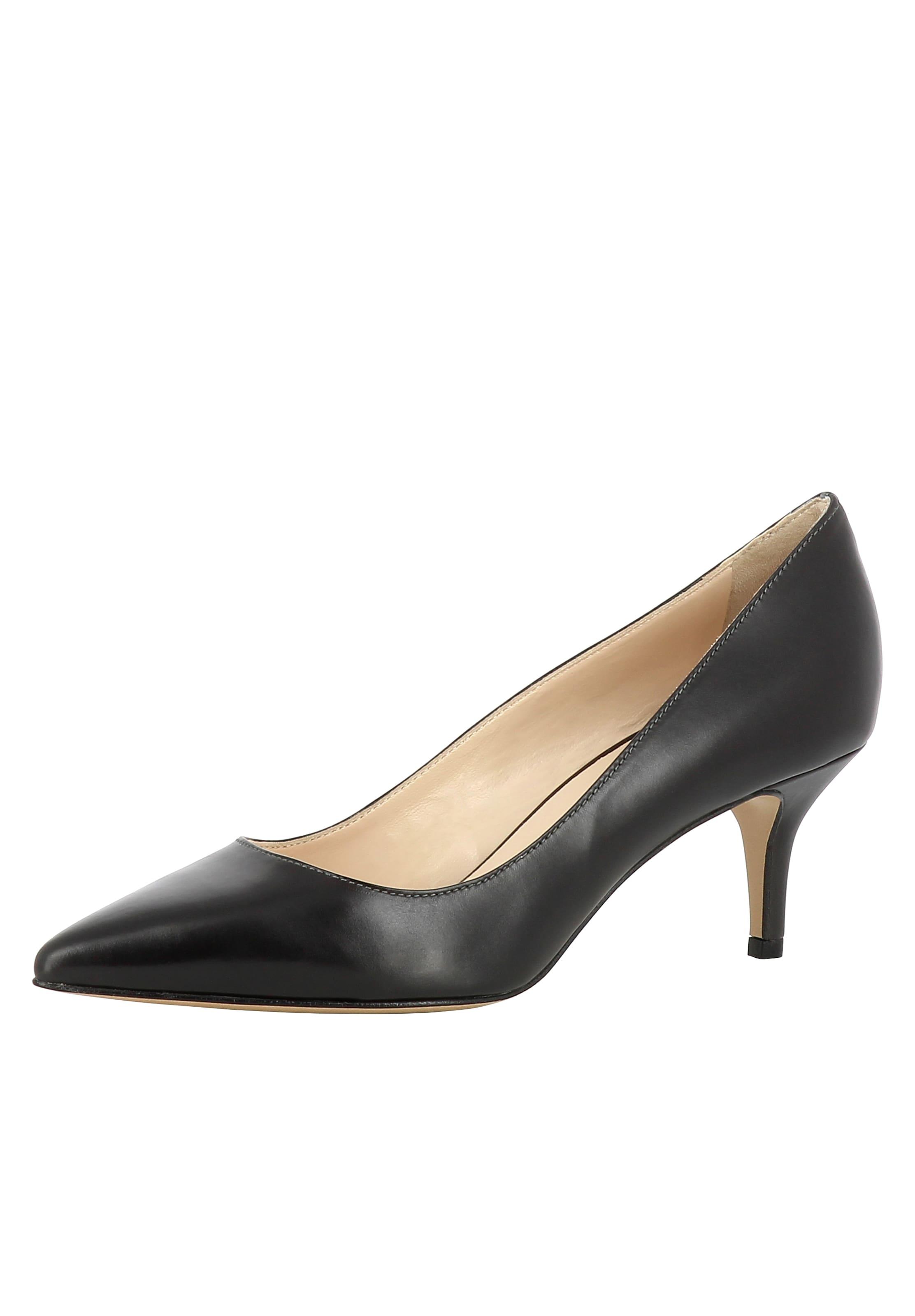 EVITA Damen Pumps GIULIA Verschleißfeste billige Schuhe
