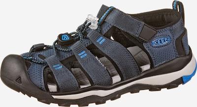 KEEN Sandalen 'Newport Neo H2' in de kleur Blauw / Zwart, Productweergave